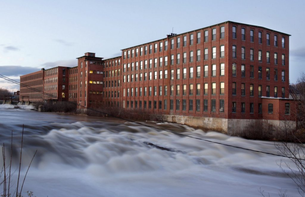 danawarp mill