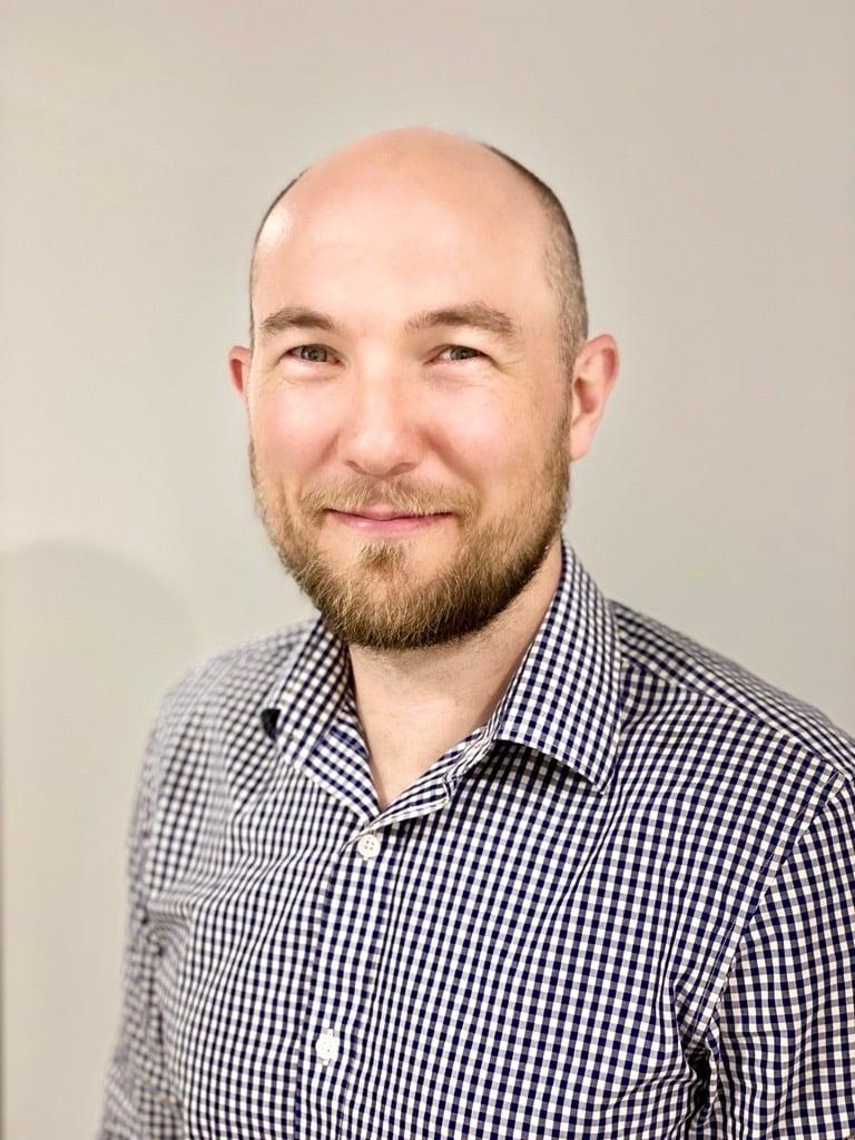 James Hanisch
